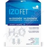 Naturprodukt Izofet na odvodnění cps. 30