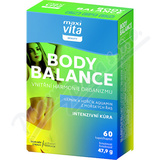 MaxiVita Beauty Body balance cps. 60