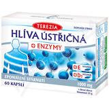 TEREZIA Hlíva ústřičná+enzymy cps. 60