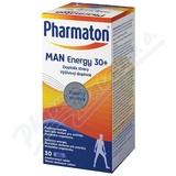 Pharmaton Man ENERGY 30+ tbl. 30
