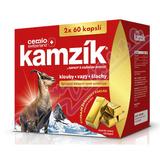 Cemio Kamzík cps. 120 dárek 2020 ČR