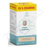 APOROSA Probio Laktobacily cps. 60+15