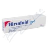 Hirudoid gel 1x40g