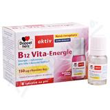 B12 Vita Energie 8 lahviček Doppel Herz