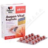 Augen Vital Kapseln 30 tablet Doppel Herz