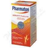 Pharmaton Geriavit Vitality 50+ tbl. 30