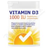 Vitamin D3 1000 IU tbl. 60