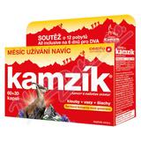 Cemio Kamzík cps. 60+30 Léto 2021 ČR