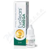 EvoTears Omega 3ml
