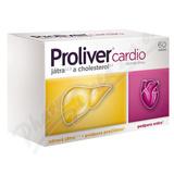 Proliver cardio tbl. 60