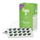 Plantur39 Aktivní kapsle pro vlasy cps. 60