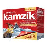 Cemio Kamzík cps. 120 dárek 2021 CZ