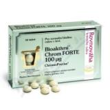 Bioaktivní Chrom FORTE 100mcg tbl. 60