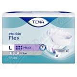 TENA Flex Maxi Large ink. kalh. s pásem 22ks 725322