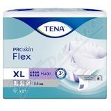 TENA Flex Maxi XL ink. kalh. s pásem 21ks 725421