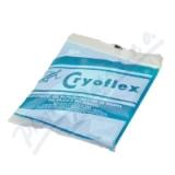 CRYOFLEX - gelový studený a teplý obklad 27 x 12cm