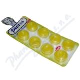 Pectol citronový drops s vit. C blistr