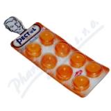 Pectol pomerančový drops s vit. C blistr