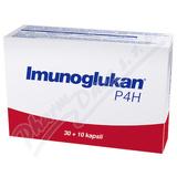 Imunoglukan P4H 30+10 kapslí