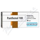 Panthenol 100 Generica tbl. 30