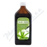 Aloe vera BIOMEDICA přírodní šťáva 99. 5% 500ml