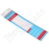 FIXAplast textil. průdušná náplast SENSITIVE 50x6cm