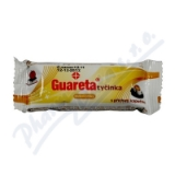 Guareta tyčinka s příchutí kapučina 44g