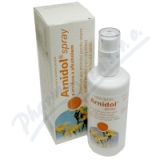 Arnidol spray drm. spr. sol.  1x100ml