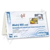 VIACELL M141 Modrý MIX malý 20ks