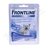 Frontline Spot On Dog M 1x1 pipeta 1. 34ml