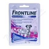 Frontline Spot On Dog L 1x1 pipeta 2. 68ml