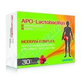 APO-Lactobacillus 10+ cps. 30