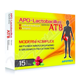 APO-Lactobacillus ATB cps. 15