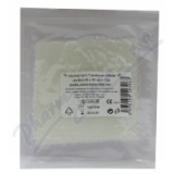Krytí sterilní-mastný tyl 10x10cm-5ks Steriwund