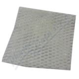 Krytí sterilní-mastný tyl 5x5cm-2ks Steriwund