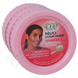 EVA Bělící zubní pudr-hřebíček 3ks