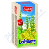 Apotheke Ledvinový čaj 20x1. 5g