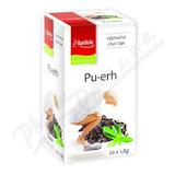 Apotheke Pu-erh čaj 20x1. 8g